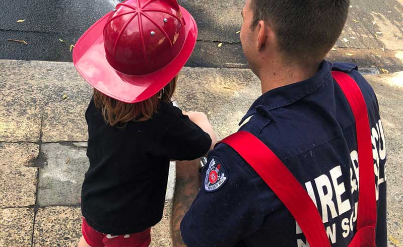 Safety Awareness For Children